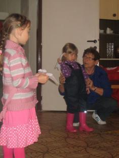 Den dětí 1.6. 2013