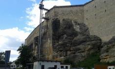 Pevnost Königstein 28.6. 2015